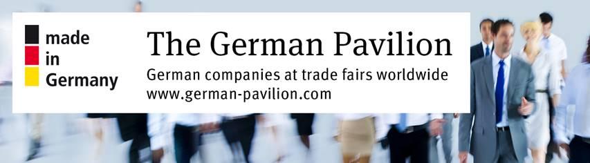 German Pavilion