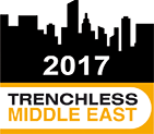 Trenchless Middle East 2017 Logo